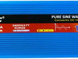 Преобразователь напряжения(инвертор) UKC 12-220V 1200W с...