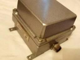 Преобразователь пневмоэлектрический дискретный ППЭД-3