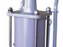 Преобразователь разницы давлений ДКО-3702 (1000Ра)