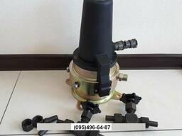 Дифманометр ДМ-3583М преобразователь разницы давлений