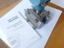 Преобразователи давления Сапфир 22Р, Сапфир-22Р