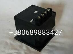 Преобразователи измерительные переменного тока Е842/1