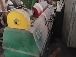 Прес черв'ячний швидкохідний УП-35 б/в
