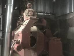 Прес-гранулятор Грантех ГТ-520-Д б/у