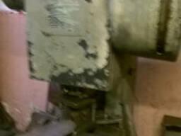 Прес механический 20 тонн