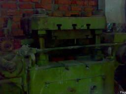 Пресс автомат ПАД 40(PAD 40) - фото 3