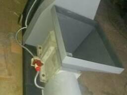 Пресс брикетировщик (оборудования для пресования брикетов)