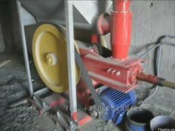 Пресс брикетировщик ударно-механический 4-5 тонн/сутки. - фото 3