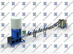 Пресс для брикетов Biomass