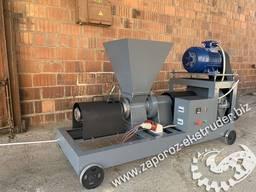 Пресс для брикетов шнековый Пини Кей до 100 кг/час
