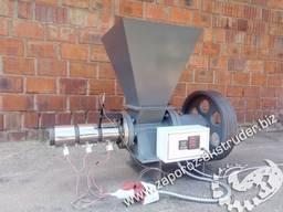 Пресс для брикетов шнековый Пини Кей (рабочая часть) до 250 кг/час