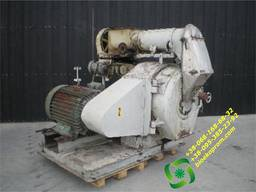 Пресс для пеллет Buhler 90 kW