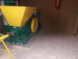 Пресс для производства брикетов 180-250 кг/час