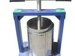 Пресс для сока Вилен 6л (нержавеющая сталь)