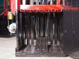Пресс для вторсырья Силач на 18 тонн на 4 кВт, пресс для макулатуры