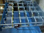 Пресс.Е8-ОПГ на 24 формы после ремонта.гарантия.цена 43000 - фото 2