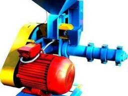 Пресс - экструдер соевый зерновой ПЭС - 250