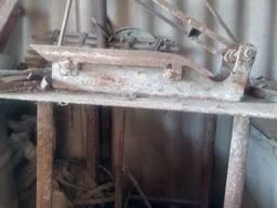Пресс-форма для изготовления черепицы, , ,