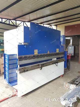 Пресс гибочный гидравлический BF67K125T/3200 в наличии