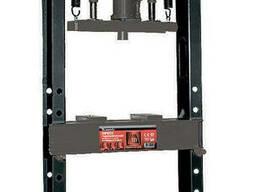 Пресс гидравлический, 20 т, 750 х 650 х 1510 мм (комплект. ..