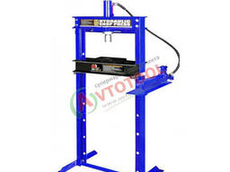Пресс гидравлический 12 тонн TY12002 (T51204)
