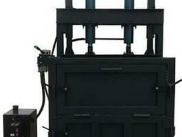 Пресс гидравлический для макулатуры усилие 32 тонны