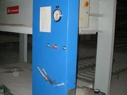 Пресс гидравлический холодного прессования 2500х1200