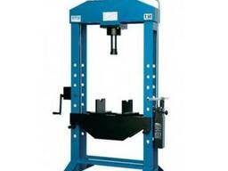 Пресс гидравлический напольный 30 тонн - ОМА 656B
