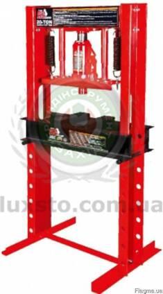 Пресс гидравлический напольный, пресс напольный torin ty20003