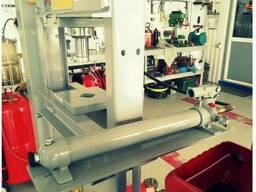 Пресс гидравлический напольный SR-42020, 20 т. - фото 2