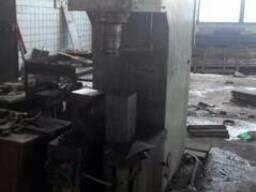 Пресс гидравлический П6326, рабочий. . . - фото 1