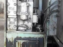 Пресс гидравлический П6326, рабочий. . . - фото 2