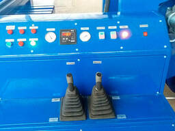 Пресс гидравлический макулатурный тонельный ПГМТ-50