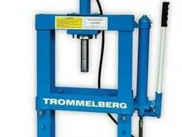 Пресс гидравлический ручной 10 тонн