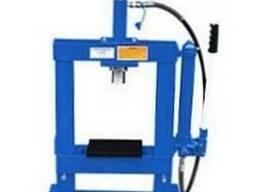 Пресс гидравлический Trommelberg SD100802 купить