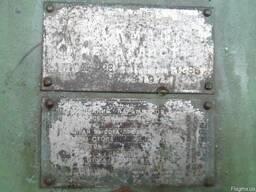 Пресс гидравлический запрессовочный одностоечный П6328