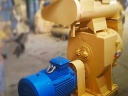 Пресс-гранулятор АТХ-0, 5 (производительность 0, 5 тонн в час)