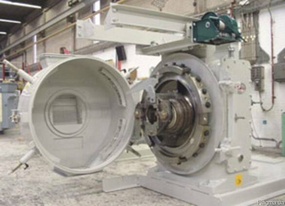 Пресс гранулятор cpm Europe.Оборудование производства пеллет