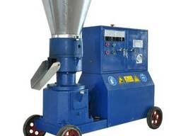 Пресс гранулятор кормов 3 КВт 70-100 кг/час