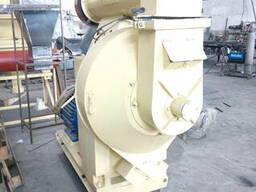 Пресс-гранулятор модель ОГМ-1, 5