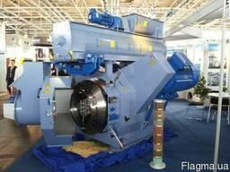 Пресс гранулятор Munch RMP 650, 2, 5-3 т/час