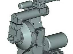 Пресс-гранулятор ОГМ-1.5