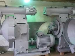 Пресс гранулятор ОГМ 1.5 600-1200 кг\час