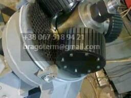 Пресс гранулятор( ПГ-200) - фото 4