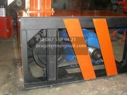 Пресс гранулятор( ПГ-300). - фото 3