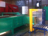 Пресс компактор для соломы и сена - фото 3
