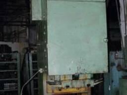 Пресс кривошиный КВ2132, 160тн. КЕ2130А, 100тн.