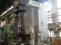 Пресс кривошипный AIDA, CAY-20-2