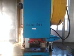Пресс механический КД2128 (63тс)