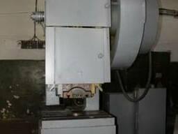 Пресс кривошипный КЕ2330, усилием 100т механическая